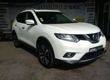Vente Nissan X-TRAIL 1.6 DCI 130 7PL ALL-MODE 4X4-I Tekna Occasion