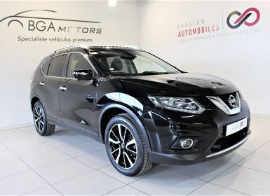 Vente Nissan X-TRAIL 1.6 dCi 130 7pl Xtronic N-Connecta Occasion