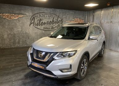 Vente Nissan X-TRAIL 1.6 DCI 130 ch N-CONNECTA X-Tronic 7 pl  Occasion