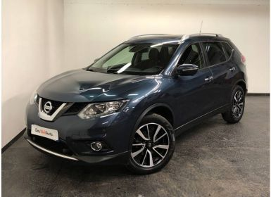 Vente Nissan X-TRAIL 1.6 dCi 130 Euro 6 5pl All-Mode 4x4-i Connect Edition Occasion