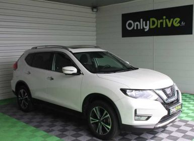 Nissan X-TRAIL 1.6 dCi 130 Xtronic 7pl N-Connecta Occasion