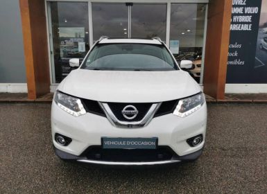 Vente Nissan X-TRAIL 1.6 dCi 130ch Acenta Occasion