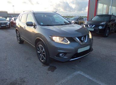 Achat Nissan X-TRAIL 1.6 DCI 130CH CONNECT EDITION EURO6 7 PLACES Occasion