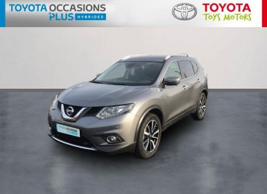 Voiture Nissan X-TRAIL 1.6 dCi 130ch Connect Edition Xtronic 7 places Occasion