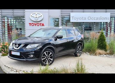 Vente Nissan X-TRAIL 1.6 dCi 130ch N-Connecta Euro6 7 places Occasion