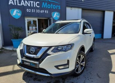 Vente Nissan X-Trail 1.6 dCi 130ch N-Connecta Xtronic 7  Occasion