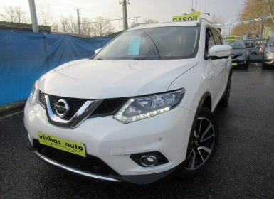 Vente Nissan X-TRAIL 1.6 DCI 130CH N-CONNECTA XTRONIC EURO6 Occasion