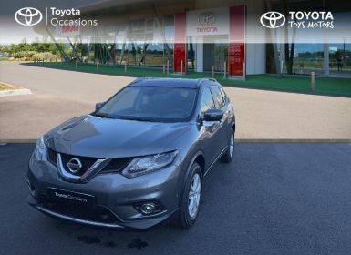 Vente Nissan X-TRAIL 1.6 dCi 130ch N-Connecta Xtronic Euro6 7 places Occasion