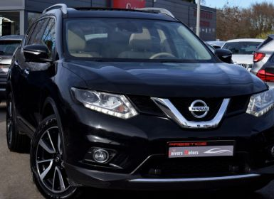 Vente Nissan X-TRAIL 1.6 DCI 130CH TEKNA ALL-MODE 4X4-I EURO6 5 PLACES Occasion
