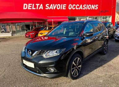 Nissan X-TRAIL 1.6 dCi 130ch Tekna All-Mode 4x4-i Euro6 7 places