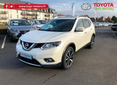 Achat Nissan X-TRAIL 1.6 dCi 130ch Tekna Euro6 Occasion