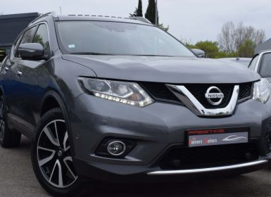 Vente Nissan X-TRAIL 1.6 DCI 130CH TEKNA XTRONIC EURO6 7 PLACES Occasion