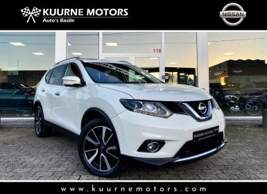 Vente Nissan X-TRAIL 1.6 dCi 2WD 7pl. 360° Cam/ FULL Occasion