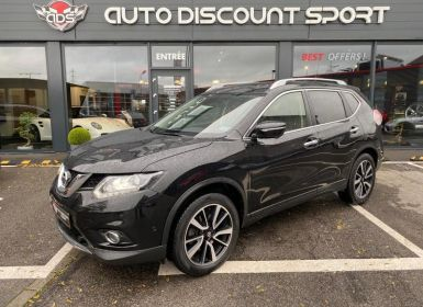 Nissan X-TRAIL 1.6 DCI 2WD TEKNA 7 PLACES Occasion