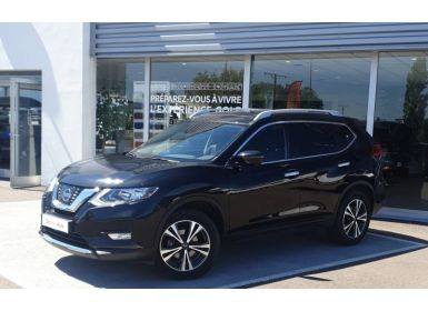 Vente Nissan X-TRAIL 1.6 DIG-T 163 5pl N-Connecta Occasion