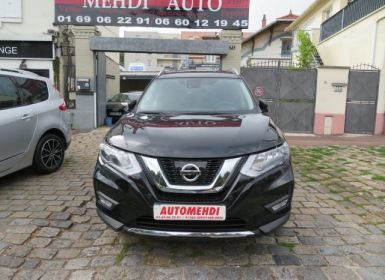 Vente Nissan X-Trail 1.6 DIG-T 163CH N-CONNECTA Occasion