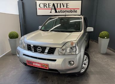 Vente Nissan X-TRAIL 2.0 dCi 150 4X4 BVA 127 000 KMS Occasion