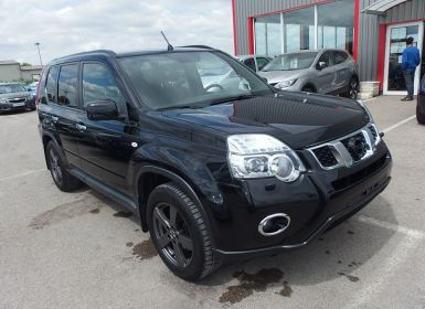 Nissan X-TRAIL 2.0 DCI 150CH FAP XE Occasion