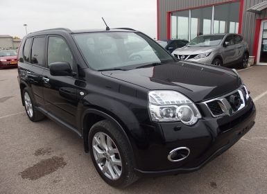 Vente Nissan X-TRAIL 2.2 DCI 150LUXE Occasion