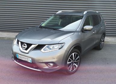 Achat Nissan X-TRAIL 3 1.6 DCI 130 CONNECT EDITION Occasion