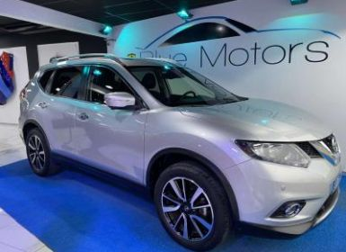 Vente Nissan X-TRAIL Connect 130Ch 12.000km GPS TOIT PANO OUVRANT CAMERA 360 Occasion