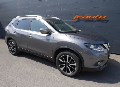 Voiture Nissan X-TRAIL II 1.6 dCi 5PL (130ch) Occasion