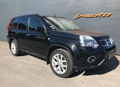 Vente Nissan X-TRAIL II 2.0 dCi All mode (150ch) Occasion