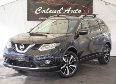 Vente Nissan X-TRAIL III 1.6 DCI 130 ALL-MODE 4X4-I N-CONNECTA 7PL Occasion