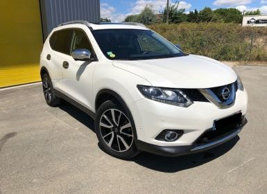 Vente Nissan X-TRAIL III (2) 2.0 DCI 177CH TEKNA ALL-MODE 4X4-I XTRONIC Occasion