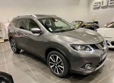 Vente Nissan X-TRAIL III 2.0 DCI 177 ALL-MODE N-CONNECTA XTRONIC 7PL Occasion
