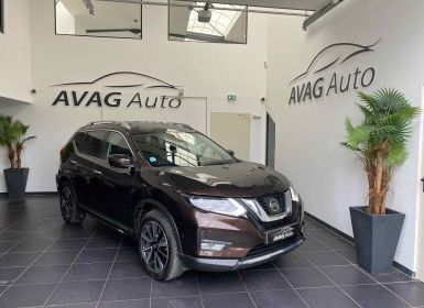 Vente Nissan X-Trail Phase 2 1.6 dCi 2WD S&S Xtronic 130 cv Tekna Occasion