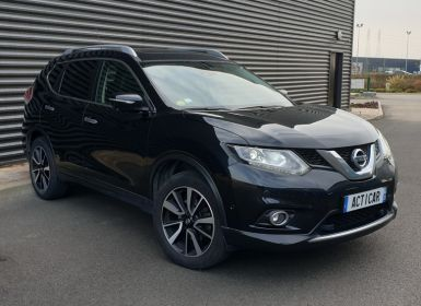 Vente Nissan X-TRAIL trail 3 iii 1.6 dci 130 tekna 7 places Occasion
