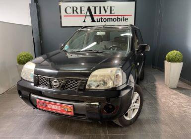 Vente Nissan X-TRAIL X TRAIL 2.2 dCi 136 CV 138 000 KMS Occasion
