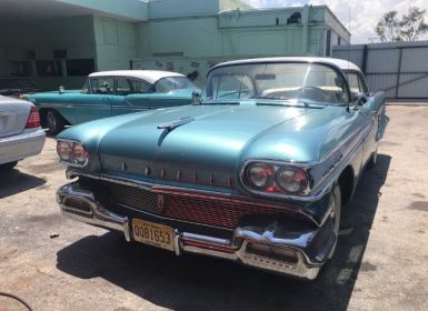 Vente Oldsmobile 88 EIGHTY-EIGHT V8 Occasion