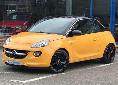 Vente Opel ADAM 1.2i GLAM ÉDITION BICOLORE 3p - 4pl. Occasion
