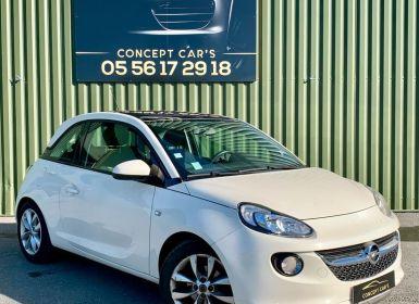 Vente Opel Adam 1.4 i Twinport ecoFLEX 87 cv R-LINK Occasion