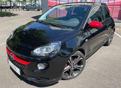 Vente Opel ADAM 1.4 TURBO ECOTEC 150CH S START/STOP Occasion
