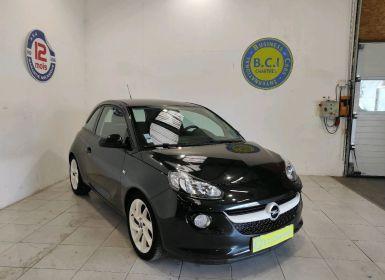 Vente Opel ADAM 1.4 TWINPORT 87CH GLAM START/STOP Occasion