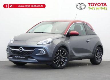 Vente Opel Adam 1.4 Twinport 87ch Start/Stop Occasion