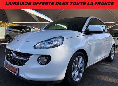 Vente Opel ADAM 1.4 TWINPORT 87CH UNLIMITED EASYTRONIC 3.0 START/STOP Occasion