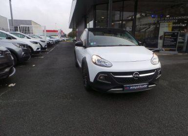 Vente Opel ADAM 1.4 Twinport 87ch Unlimited Start/Stop Occasion