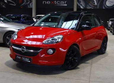 Opel ADAM 1.4i Jam EU6.2