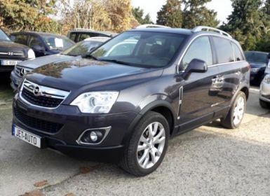 Opel ANTARA (2) 2.2 CDTI 184 COSMO 4X4