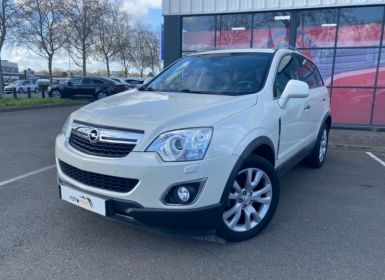 Achat Opel ANTARA 2.2 CDTI163 COSMO PACK 4X4 Occasion