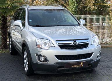 Vente Opel ANTARA 2.2 CDTI184 COSMO PACK 4X4 BA Occasion
