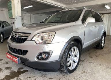Opel ANTARA 2.2 CDTI184 COSMO PACK 4X4 BA Occasion