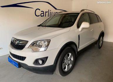 Opel ANTARA SUV 2.2 CDTI 163 CH