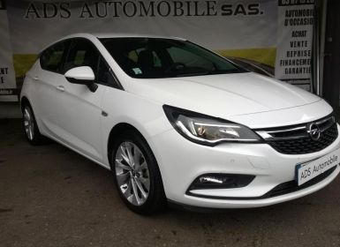 Vente Opel Astra 1.0 TURBO 105 CH ECOFLEX START/STOP Innovation Occasion