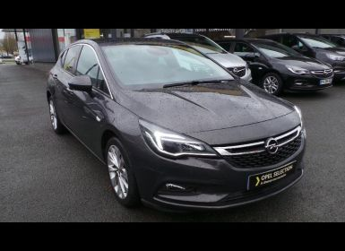 Vente Opel Astra 1.4 Turbo 125ch Start&Stop Innovation Occasion