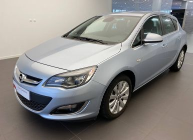 Voiture Opel Astra 1.4 Turbo 140 ch Start/Stop Cosmo Occasion